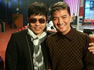 Quang Lê về VN hát sau tuyên bố rút khỏi showbiz