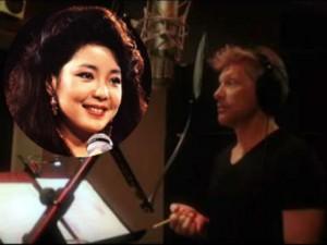 Bon Jovi cover ca khúc nổi tiếng TQ bằng tiếng Hoa