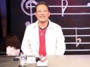 Nhạc sĩ Lê Quang tự hào vì Rock Việt Nam