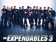 HBO 31/8: The Expendables 3