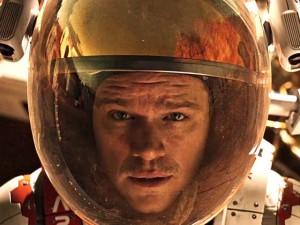 """Bom tấn của """"Người về từ sao Hỏa"""" càn quét mùa phim 2015"""