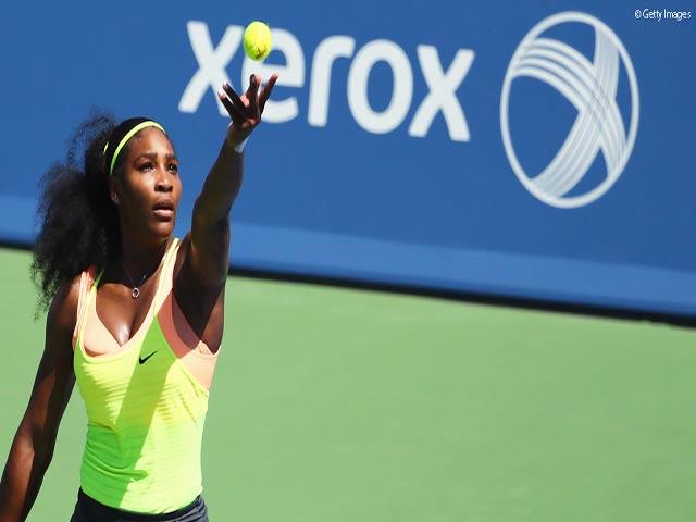 Serena – Svitolina: Lực bất tòng tâm (BK Cincinnati)