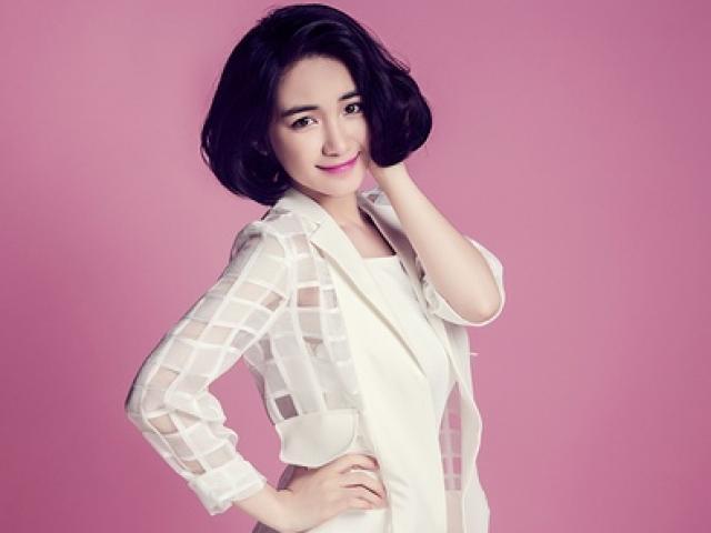 Hòa Minzy ngày càng xinh đẹp, trưởng thành