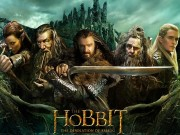 Star Movies 30/8: The Hobbit: The Desolation of Smaug