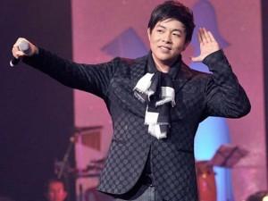 """Quang Lê giải thích lý do """"nuốt lời"""" tuyên bố rời showbiz"""
