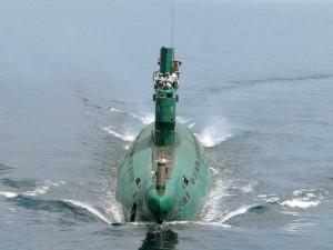 Đạt thỏa thuận với Hàn Quốc, Triều Tiên rút tàu ngầm về căn cứ