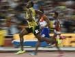 Tin HOT 25/8: Bolt dễ dàng vào bán kết 200m thế giới