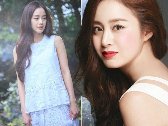 Vai diễn 24 tỷ của Kim Tae Hee lần đầu… bước đi