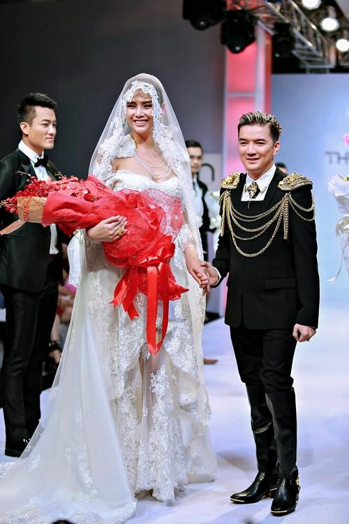 Hoàng yến bất ngờ được mr đàm trao nhẫn cầu hôn - 4