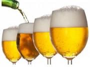 Bia giả pha độc tố mang cái chết lên bàn ăn quán nhậu