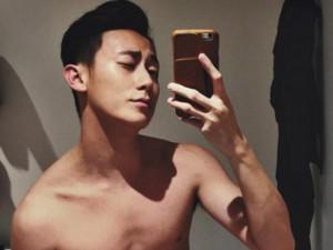 Hotboy Việt bất ngờ gây sốt tại Đài Loan