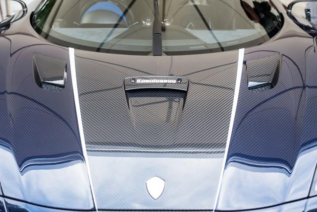 Tỷ phú chơi ngông: Dệt kim cương cho siêu xe - 3