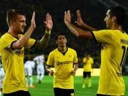 "Dortmund - Odd Ballklubb: Sức mạnh ""hủy diệt"""