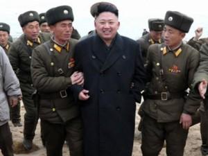 Kim Jong-un sa thải nhiều quan chức cao cấp