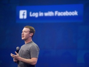Facebook vừa lập một kỷ lục hoành tráng vào ngày 24.8 vừa qua