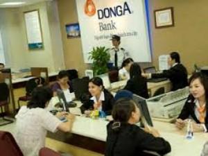Ngân hàng Đông Á có chủ tịch HĐQT mới