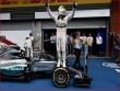 Chấm điểm Belgian GP: Ấn tượng Grosjean (P1)