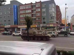 Trung Quốc bác tin điều quân đến biên giới Triều Tiên