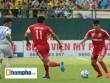 TRỰC TIẾP B.Bình Dương – FLC Thanh Hóa: Trận chung kết