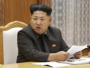 Kim Jong-un ca ngợi thỏa thuận liên Triều