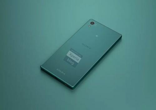 Sony Xperia Z5 dùng camera 23MP lộ diện - 3