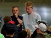 Tin chuyển nhượng 29/8: Man City sắp chính thức có De Bruyne