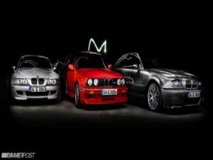 Sốc với bộ sưu tập BMW M siêu khủng