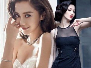 7 nữ đại gia xinh đẹp của làng giải trí Hoa ngữ