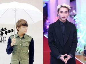 Ca nhạc - MTV - Sơn Tùng - MTP khác nhau của tuổi 16 và 21