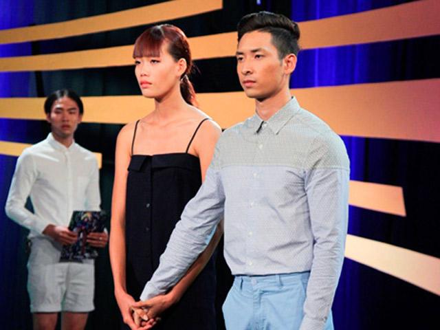 Hot boy Người mẫu VN bị loại làm khán giả tiếc nuối