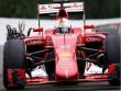 F1, Vettel nổ lốp: Lỗi Ferrari hay Pirelli
