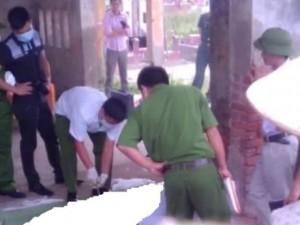 Nghi án người phụ nữ bị sát hại, vứt xác phi tang