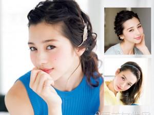 3 kiểu tóc siêu đẹp dành cho chị em đi chơi 2.9