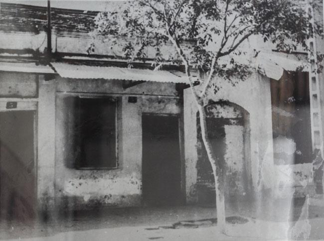 Ngắm những công trình lịch sử cách mạng Hà Nội xưa và nay - 1