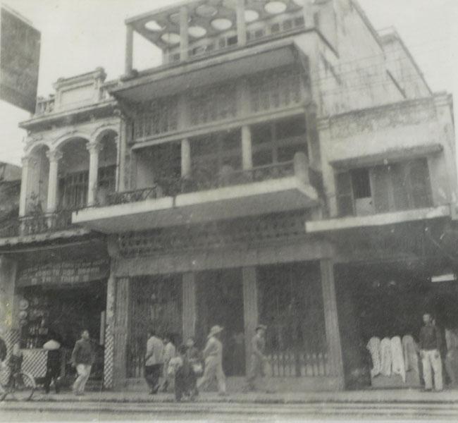 Ngắm những công trình lịch sử cách mạng Hà Nội xưa và nay - 3