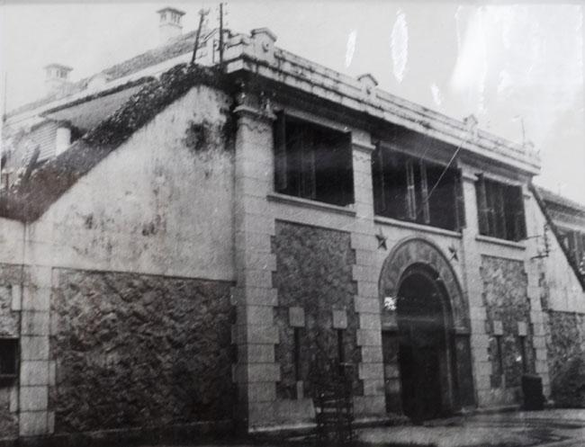 Ngắm những công trình lịch sử cách mạng Hà Nội xưa và nay - 7
