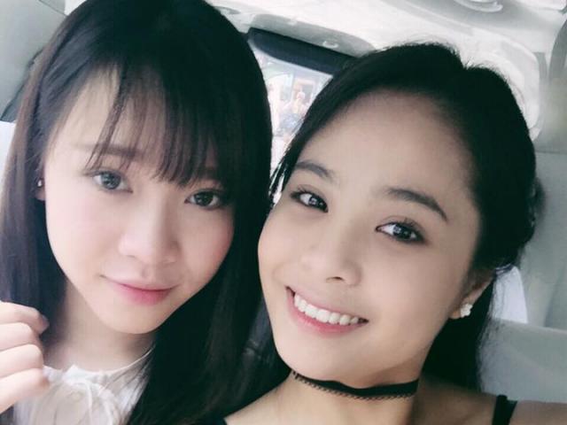 Ngắm 4 cô gái xinh đẹp nhất Giọng hát Việt 2015