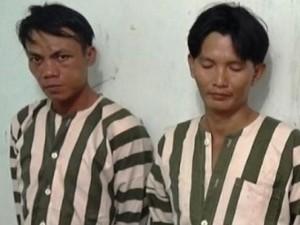 Triệt phá băng nhóm chuyên cướp vé số của người nghèo