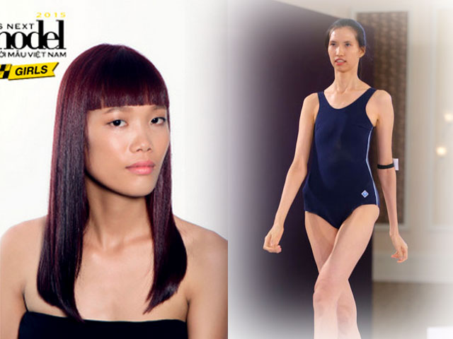 Người mẫu Việt Nam 2015 liên tục gây tranh cãi