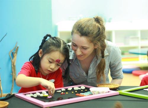 Touch English - giải pháp đột phá dành riêng cho trẻ mầm non VN - 3