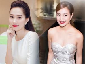 """5 mỹ nhân """"tô son trát phấn"""" ít lỗi nhất showbiz Việt"""