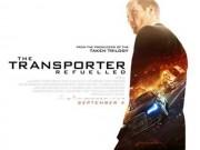 Lịch chiếu phim rạp tại TP.HCM từ 4/9-10/9: Người vận chuyển 4