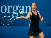 """""""Người thất bại may mắn"""" Kasatkina và hiện tượng trẻ ở US Open 2015"""