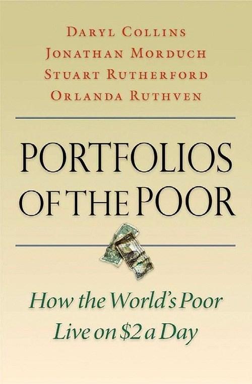 CEO Facebook: Học cách tiêu tiền của người nghèo - 1
