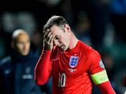 Rooney ở ĐT Anh: Bàn thắng không làm nên sự vĩ đại