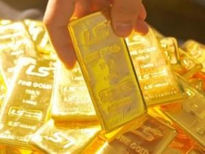 Vàng tuột mốc 34 triệu đồng, dân tăng mua