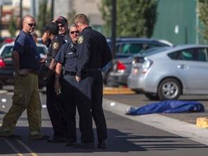 Mỹ: Xả súng đẫm máu tại trường đại học