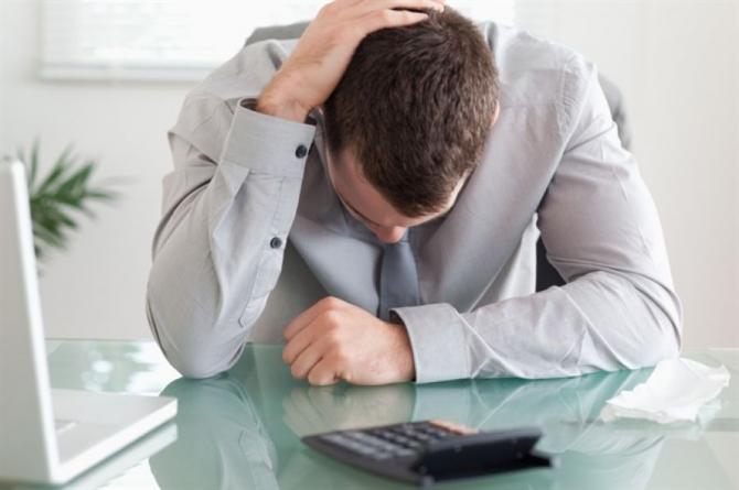 Vì sao bạn luôn thất bại khi kinh doanh? - 1