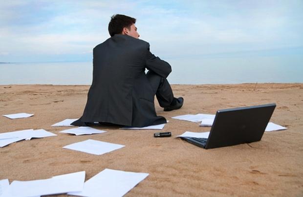 Vì sao bạn luôn thất bại khi kinh doanh? - 2