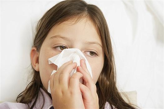 6 loại bệnh thường gặp khi sang thu - 2